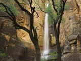 Waterfall Photographic Print by Art Wolfe