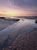 Robin Hoods Bay at Dawn Photographic Print by Doug Chinnery