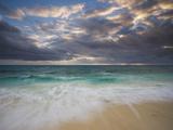 Sand and Sky Fotografie-Druck von Art Wolfe