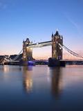 London Bridge Photographic Print by Doug Chinnery