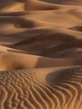 Sand Prints Fotodruck von Art Wolfe