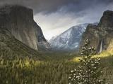 Yosemite Photographic Print by Art Wolfe