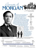 Garrett Morgan - Educational Poster Posters