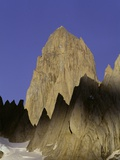 Sawtooth Mountain Photographic Print by Art Wolfe