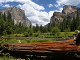 Yosemite Valley Photographic Print by Philippe Sainte-Laudy
