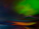 Aurora Photographic Print by Ursula Abresch