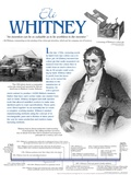 Eli Whitney - Educational Poster Prints