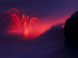 Nature's Fireworks Photographic Print by Art Wolfe