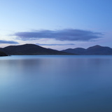 Hebridean Twilight Photographic Print by Doug Chinnery