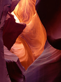 Cavernous Photographic Print by Art Wolfe