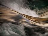 Bronse Fotografisk trykk av Ursula Abresch