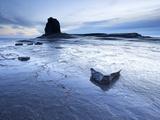 Liquid Rock Photographic Print by Doug Chinnery