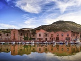 Quiet Reflections Photographic Print by Marco Carmassi