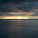 Dark Dawn Photographic Print by Doug Chinnery