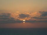 Last Sunrise Photographic Print by Magda Indigo