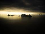 Frehel Beach Photographic Print by Philippe Manguin