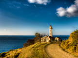 Lighthouse Photographic Print by Nejdet Duzen