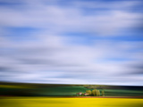 Countryside Spot Photographic Print by Philippe Sainte-Laudy