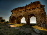Ancient City of Tralleis Photographie par Nejdet Duzen