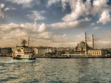 Istanbul Photographic Print by Nejdet Duzen