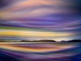 Küsten Fotografie-Druck von Ursula Abresch