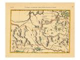1778, Canada, Nova Scotia Giclee Print