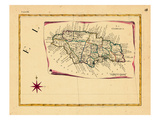 1778, Jamaica Giclee Print