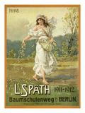L. Späth Giclee Print by L. Späth