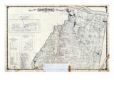 1879, Gloucester Township, St. Joseph Village, Rockville, Clandeboye Village, Gloucester, Canada Giclee Print