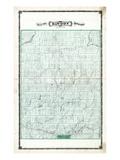 1878, Rawdon Township, Canada Giclee Print