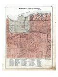 1875, Barton, Canada Giclee Print