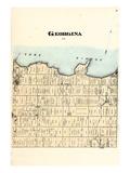 1878, Georgina, Canada Giclee Print