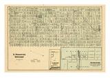 1876, East Nissouri Township, Lakeside, Thamesford, Canada Giclee Print