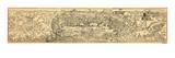 1486, Israel, Jordania, Territorios palestinos Lámina giclée