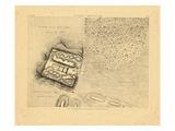 1823, Egypt Giclee Print