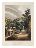 Sunshine after rain Giclee Print by Humphry Repton