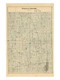 1876, Dereham Township, Canada Giclee Print