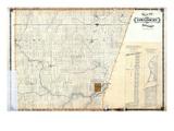 1879, Goulbourn Township, Britanniaville, Canada Giclee Print