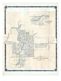 1878, Madoc Village, Milltown, Canada Giclee Print