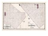 1879, Usborne Township, Tuckersmith Township, Canada Giclee Print