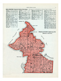 1928, Princetown Royalty - Prince County Giclee Print
