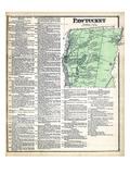 1870, Pawtucket, Rhode Island, United States Giclee Print