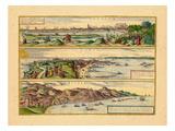 1574, Spain Giclee Print