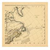 1761, Labrador Giclee Print