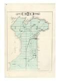 1881, Tiny, Canada Giclee Print