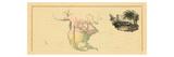 1804, South America Giclee Print