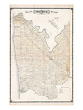 1879, Godrich Township, Holmesville, Canada Giclee Print