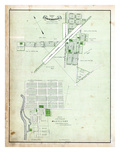 1879, Hagersville, Nanticoke, Canada Giclee Print