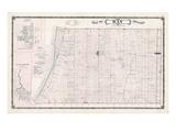 1879, Hay Township, Zurich, Tindell, Bannockburn, Junctionville, Canada Giclee Print