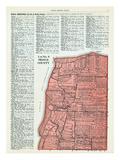 1928, Lot No. 08 - Prince County, Canada Giclee Print